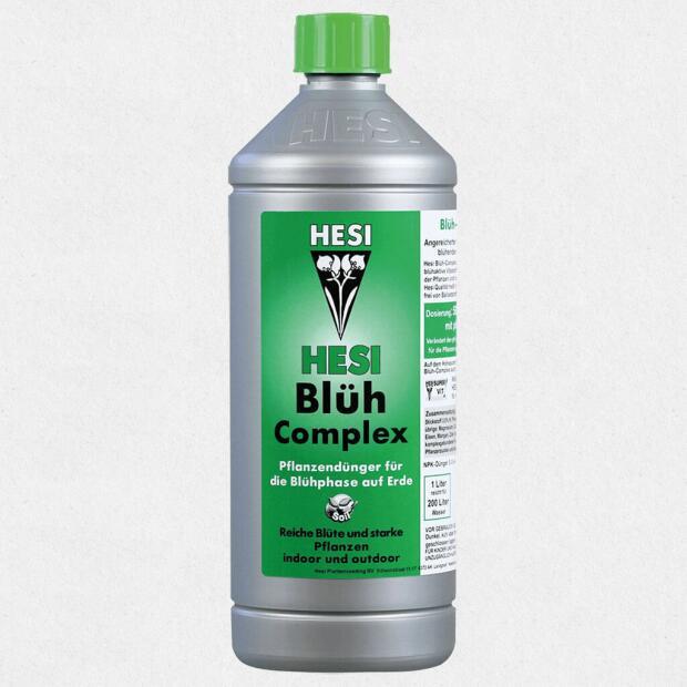 Hesi Blüh-Complex 1 Liter