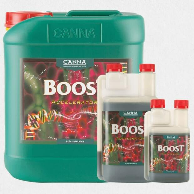 CANNA Boost Blütestimulanz