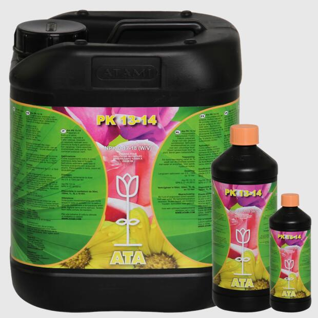 ATA PK13-14 Blütedünger