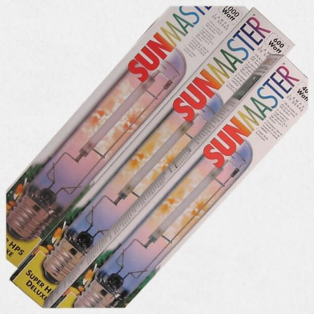 Venture Sunmaster Deluxe Sodium