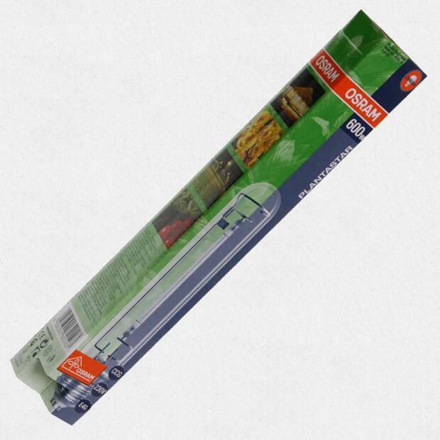 Osram Plantastar 600W Blüteleuchtmittel
