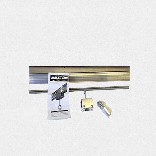 Add-a-lamp 180 cm Zubehör für Lightrail