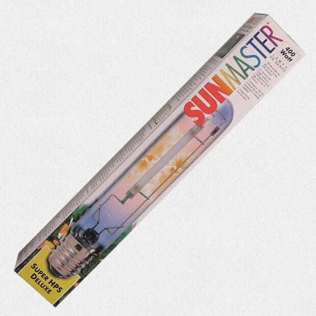 Venture Sunmaster Deluxe Sodium 400W