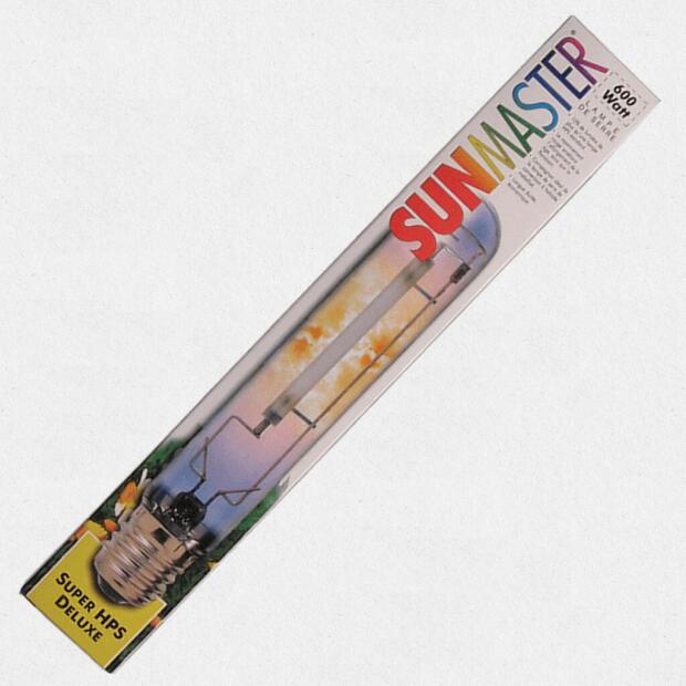 Venture Sunmaster Deluxe Sodium 600 W