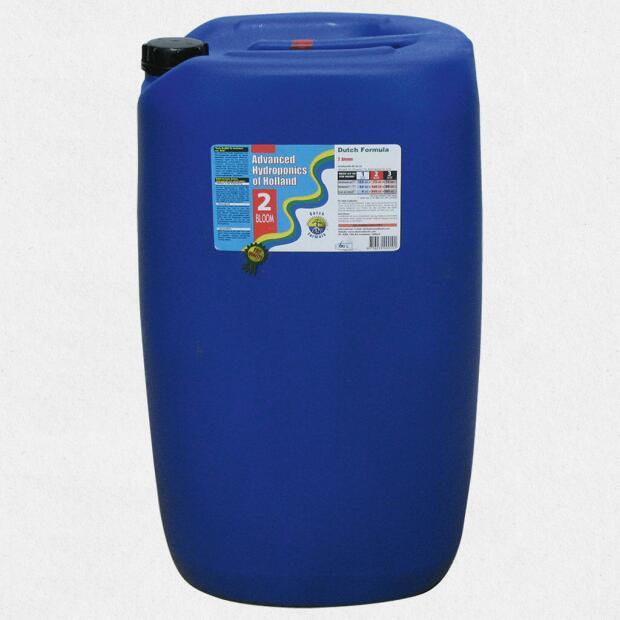 Advanced Hydroponics BLOOM 25 Liter