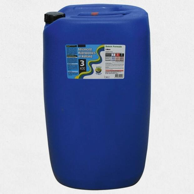 Advanced Hydroponics MICRO 25 Liter