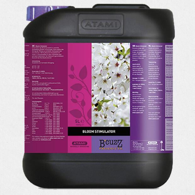 Atami BCUZZ Blütestimulator  5 Liter