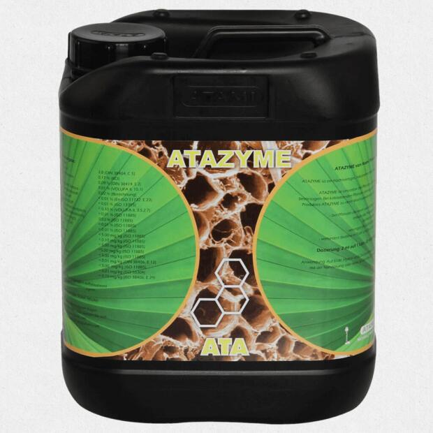 Atami ATAZYME Multi-Enzympräparat 5 Liter