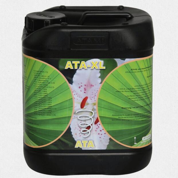 Atami ATA-XL Wuchs- und Blütestimulator 5 Liter