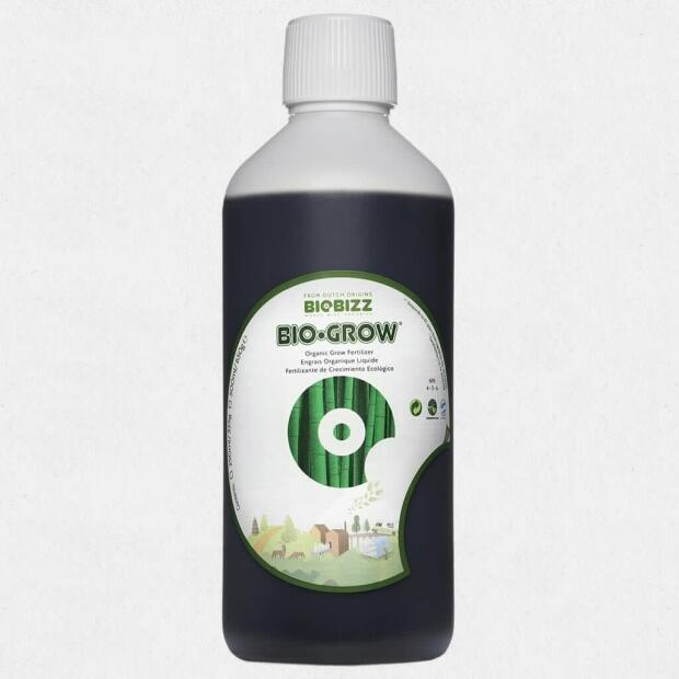 Biobizz BIO-GROW 0,5 Liter