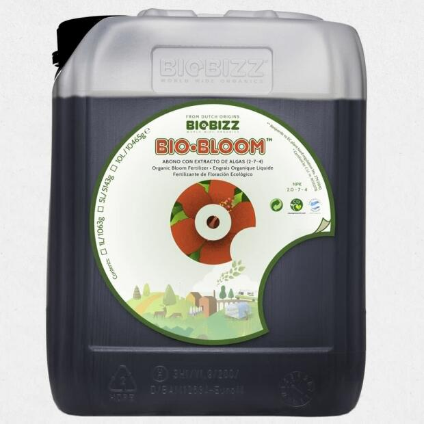 Biobizz BIO-BLOOM 5 Liter