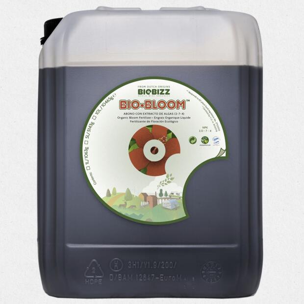 Biobizz BIO-BLOOM 10 Liter