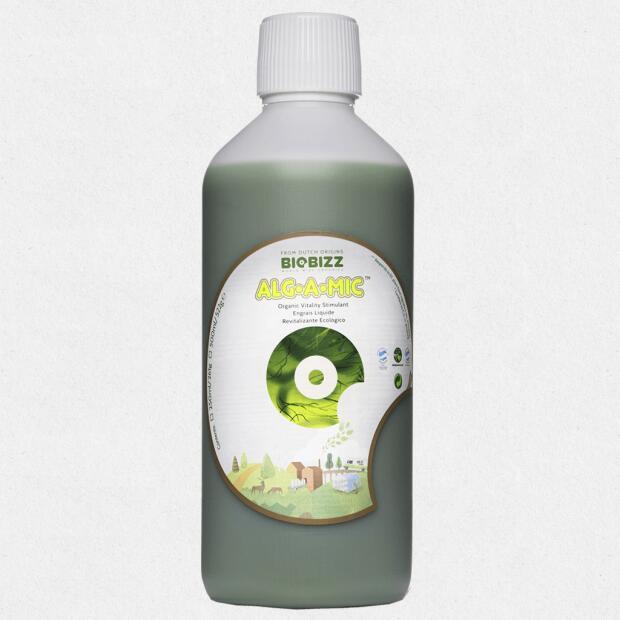 Biobizz ALG-A-MIC 0,5 Liter