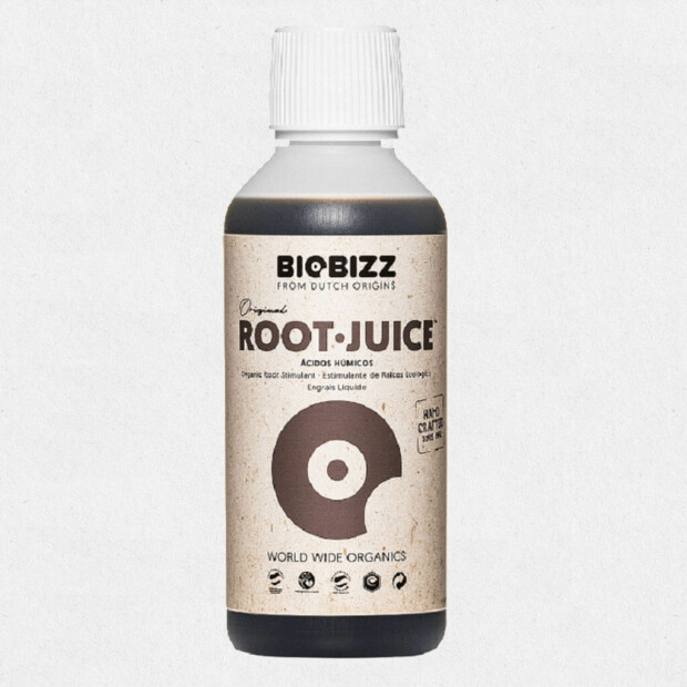 Biobizz ROOT JUICE Wurzelstimulator 0,25 Liter