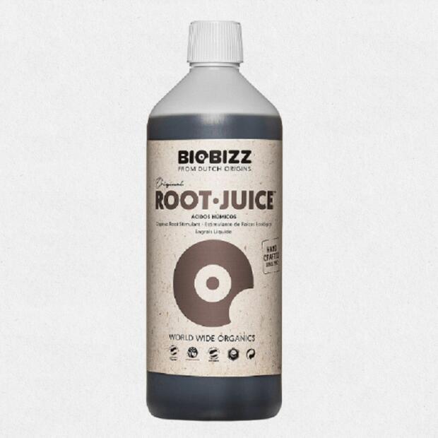 Biobizz ROOT JUICE Wurzelstimulator 1 Liter