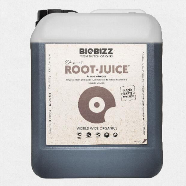 Biobizz ROOT JUICE Wurzelstimulator 5 Liter