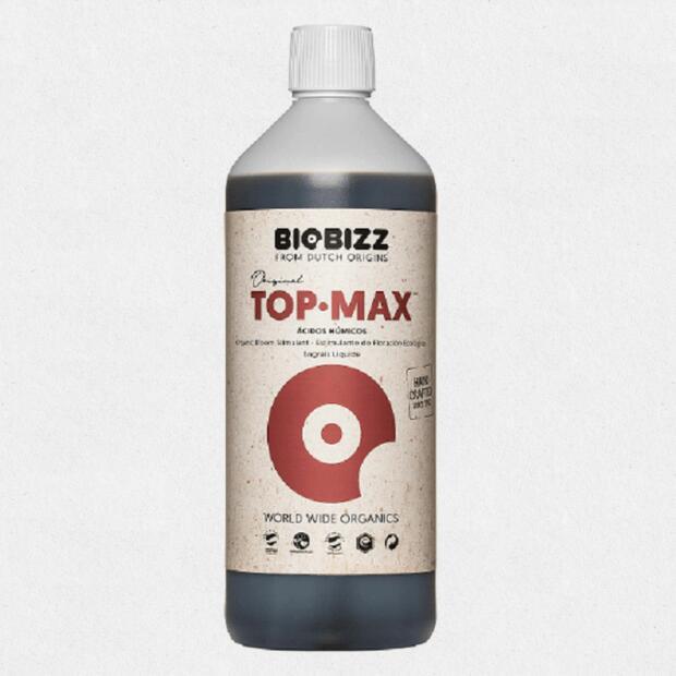 Biobizz TOPMAX Blütestimulator 1 Liter