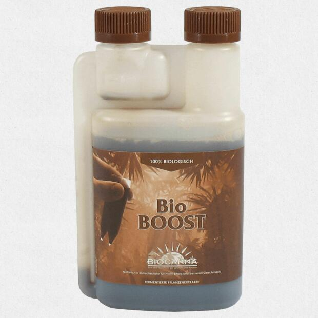 CANNA Bio Boost 0,25 Liter