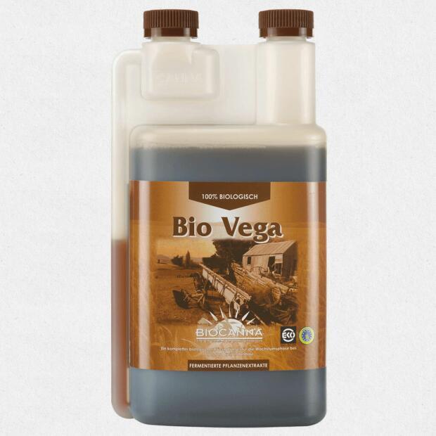 BIOCANNA Bio Vega 1 Liter