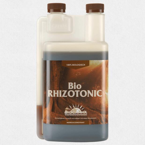 CANNA Bio Rhizotonic Wurzelstimulator 1 Liter