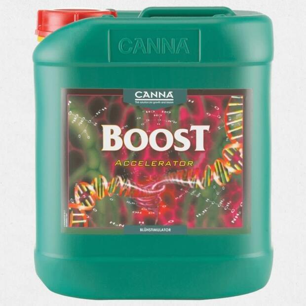 CANNA Boost Blütestimulanz 5 Liter