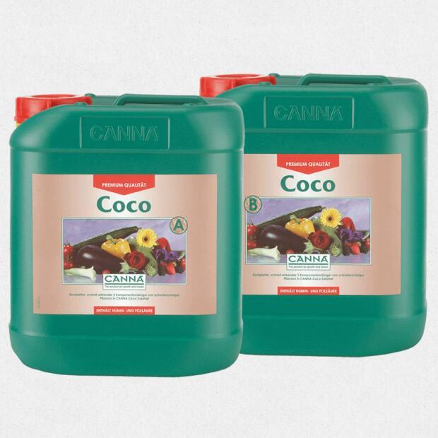 CANNA Coco A + B 5 Liter