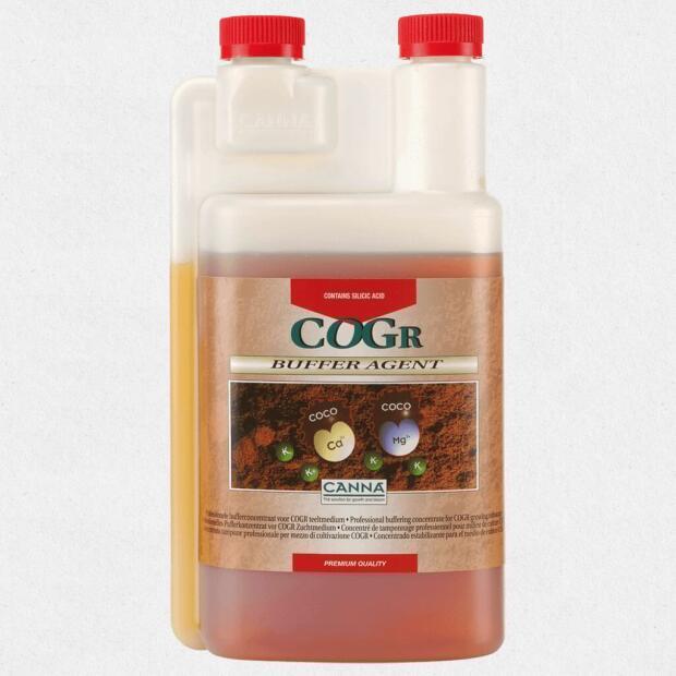 CANNA Cogr Buffering Agent 1 Liter