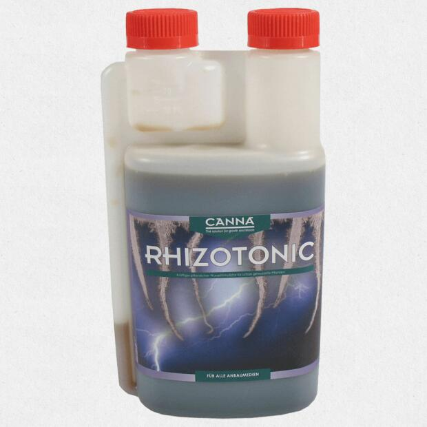 CANNA Rhizotonic Wurzelwachstumsdünger 1 Liter