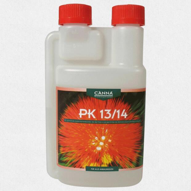 CANNA PK 13/14 0,25 Liter