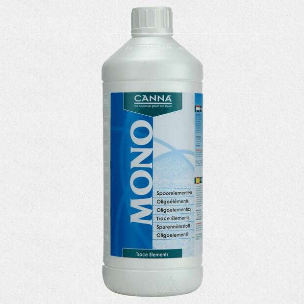 CANNA Spurenelementemix Trace Mix 1 Liter