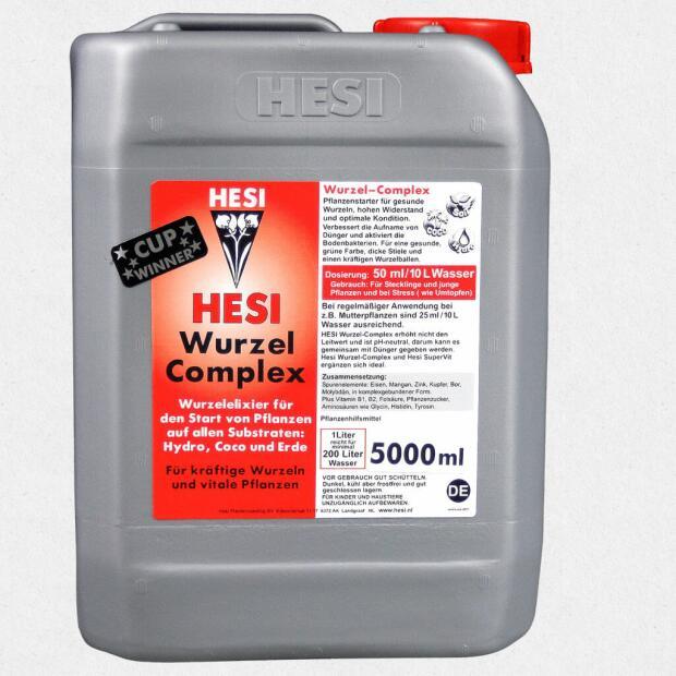 HESI Wurzel Complex 5 Liter