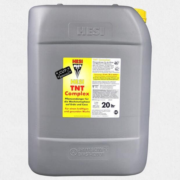 HESI TNT Complex 20 Liter