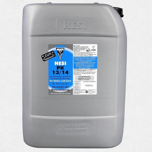 HESI PK 13/14 20 Liter