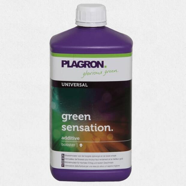 Plagron Green Sensation Blütenaktivator 1 Liter