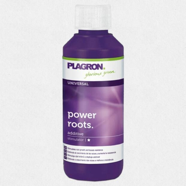 Plagron Power Roots Wurzelstimulator 0,5 Liter