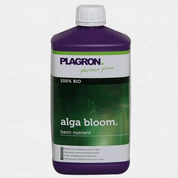 Plagron Alga Blüte 0,25 Liter