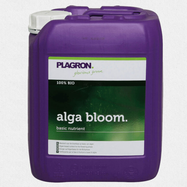 Plagron Alga Blüte 5 Liter