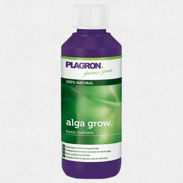 Plagron Alga Wuchs 0,25 Liter