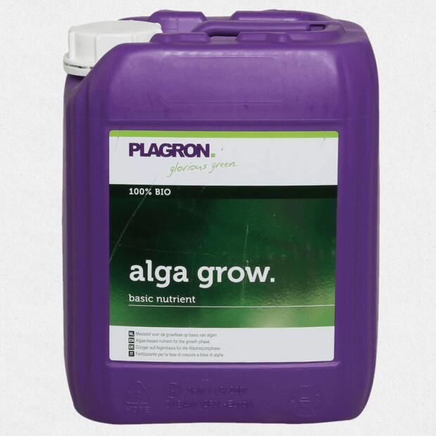 Plagron Alga Wuchs 5 Liter