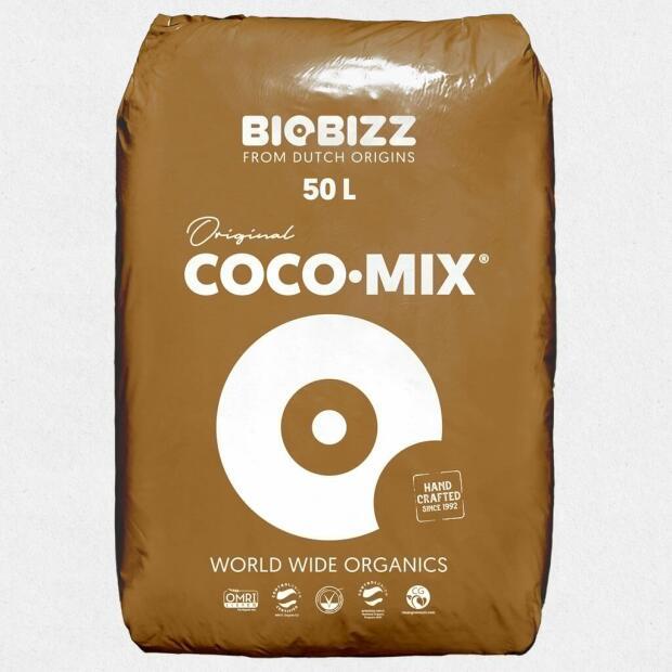 Biobizz COCO-MIX 50 Liter