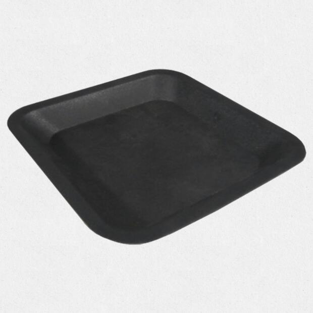 Quadratischer Untersetzer 14,1 x 14,1 cm