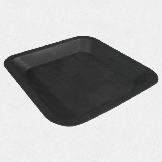Quadratischer Untersetzer 28,5 x 28,5 cm