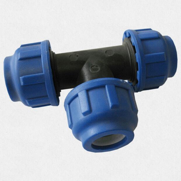 Bewässerungs T-Stück 25 mm