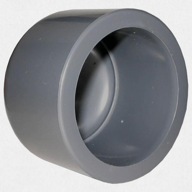 PVC-Endkappe 32 mm