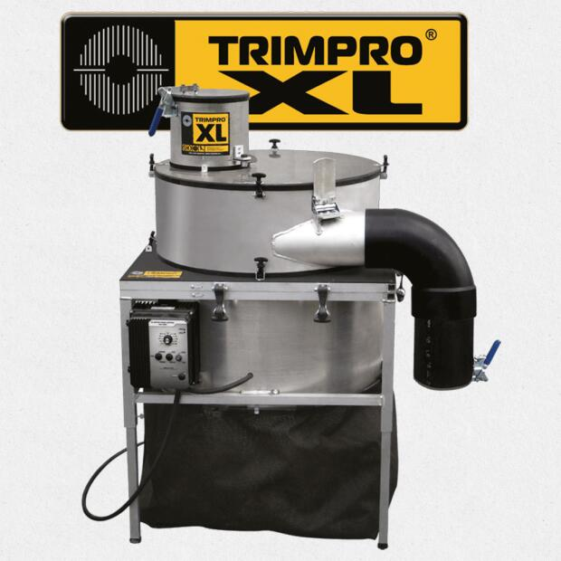Trimpro Automatik XL Erntemaschine