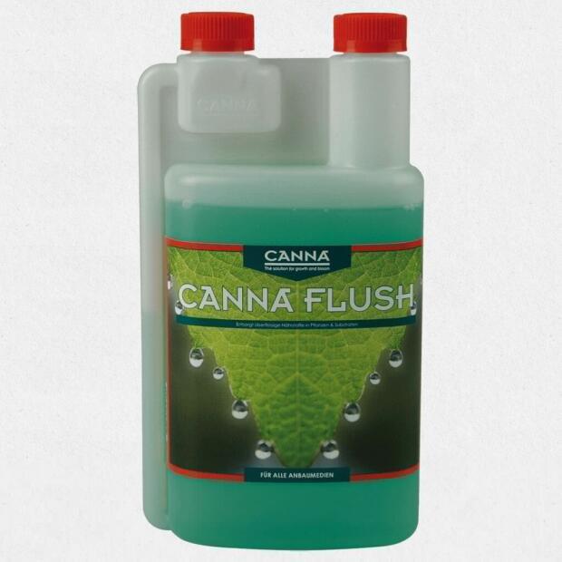 CANNA Flush 1 Liter