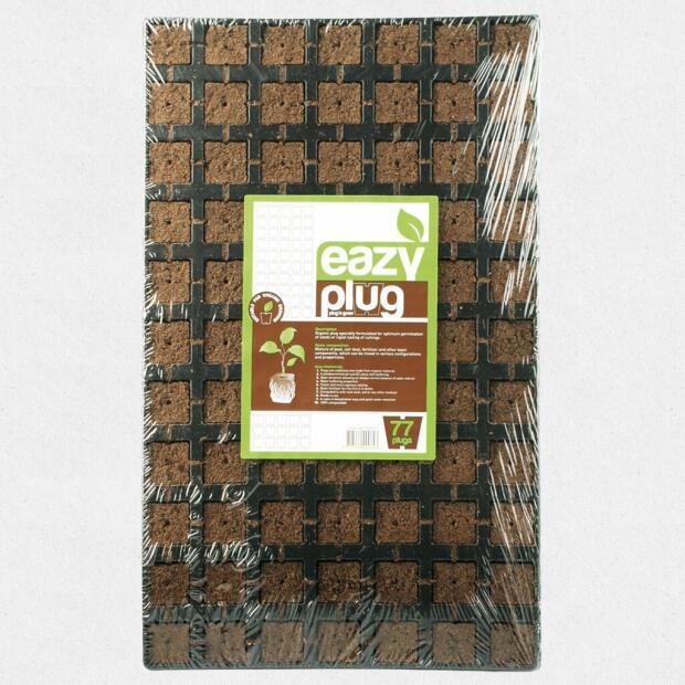 Eazy Plug® Stecklingsblöcke 77 Stk.