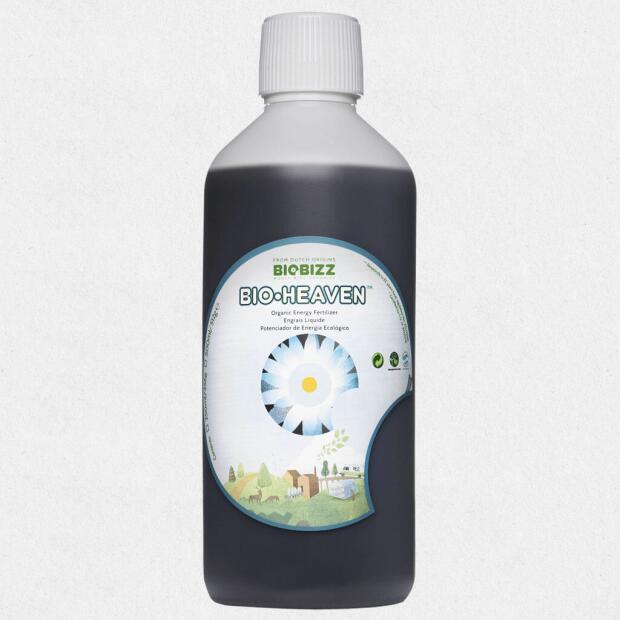 Biobizz Bio Heaven Booster 0,5 Liter