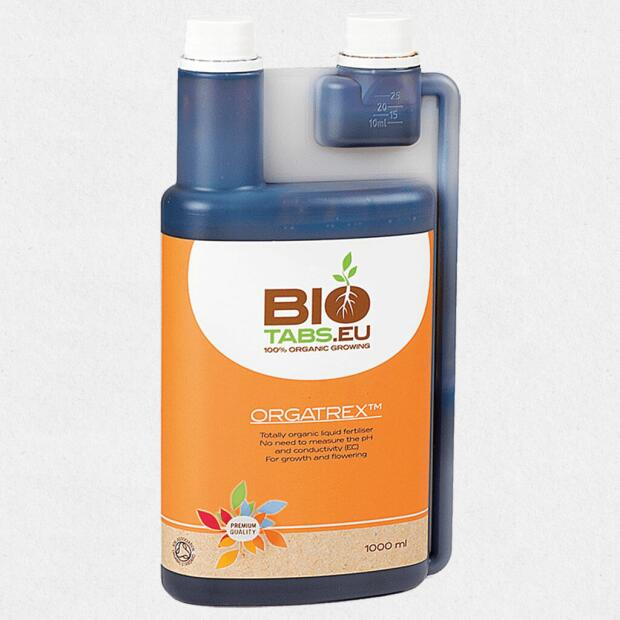 BioTabs Orgatrex 1 Liter