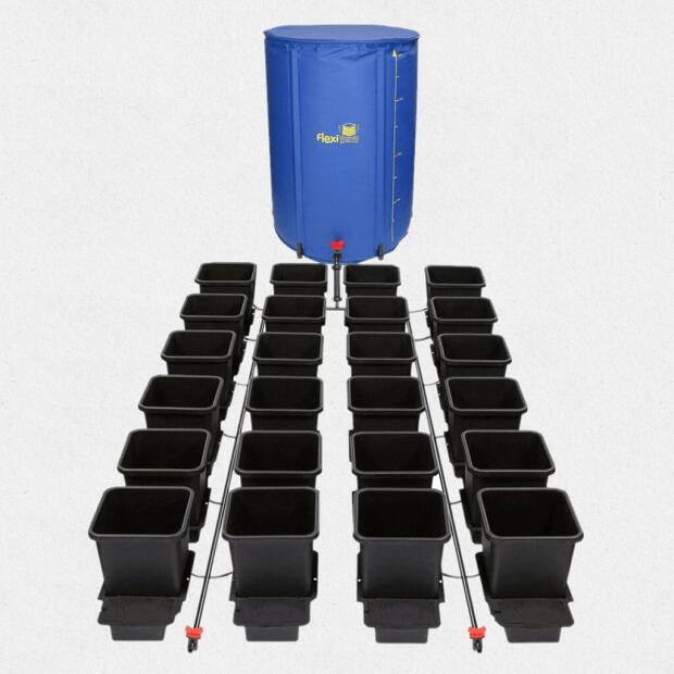 Autopot 1Pot System 24 Töpfe